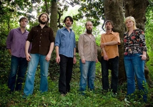 Photo of Drive-By Truckers