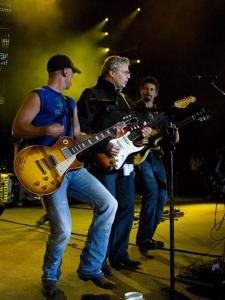 Photo of The Steve Miller Band