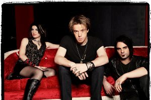 Photo of Sick Puppies