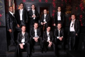 Photo of Straight No Chaser