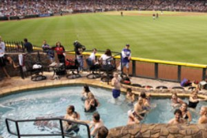 Photo of Chase Field Tours