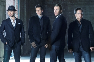 Photo of The Canadian Tenors