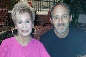 Photo of Sandi Barrese and Randy Fields