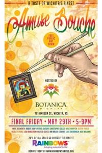 Photo of Final Friday: Amuse Bouche - A Taste of Wichita