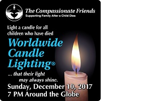 Superior The Compassionate Friends 21st Annual World Wide Candle Lighting Gallery