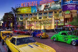 Westgate Entertainment District Arizona Events - Car show glendale az