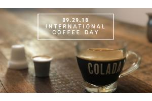 Colada Kicks Off National Coffee Day With A Bean Challenge
