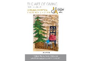 Art of Giving, The