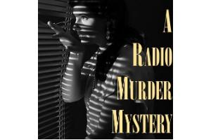 A Radio Show Murder Mystery: Lead Rings on the Merry-Go-Round at