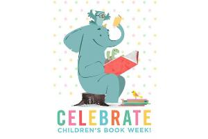 17d428262d April 29-May5: Children's Book Week and Screen-Free Week at Village ...