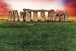 Stonehenge: Ancient Mysteries & Modern Discoveries   Kansas