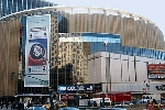 Madison Square Garden