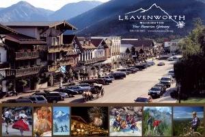 Casino leavenworth wa