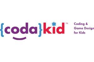 Summer Camp CodaKid - 3D Game Development with Roblox