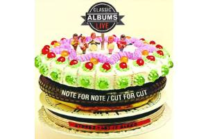 Classic Albums Live: The Rolling Stones – Let it Bleed -at