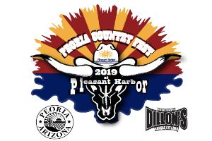 1st Annual Peoria Country Music Fest | Arizona Events