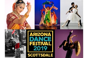 Scottsdale Center for the Performing Arts   Arizona Events